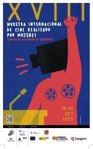 XVIII Muestra de Cine Realizado por Mujeres - Ines Ballesteros